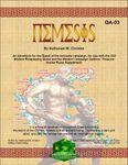 RPG Item: QA-03: Nemesis