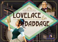 Board Game: Lovelace & Babbage