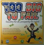 Board Game: Too Big to Fail