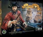Board Game: The Pirate Republic