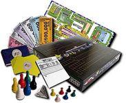 Board Game: Politics