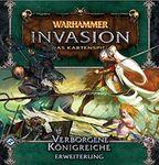 Board Game: Warhammer: Invasion – Hidden Kingdoms