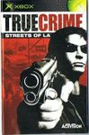 Video Game: True Crime: Streets of LA