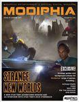 Issue: Modiphia (Issue #2 - Summer 2017)