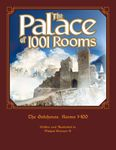 RPG Item: The Palace of 1001 Rooms: The Gatehouse, Rooms 1-100