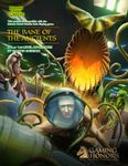 RPG Item: The Bane of the Ancients