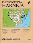 RPG Item: Encyclopedia Harnica 6