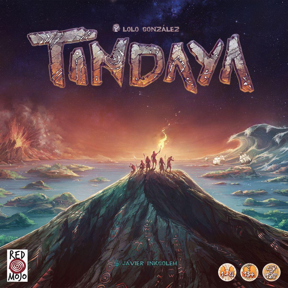 Tindaya