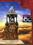 RPG Item: The Citadel at Thaymount