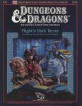 RPG Item: B10: Night's Dark Terror