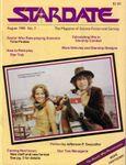 Issue: Stardate (Issue 7 - Aug 1985)