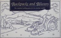 Board Game: Backpacks and Blisters