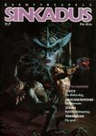 Issue: Sinkadus (Issue 7 - Apr 1987)