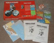 Board Game: World in Flames