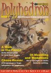 Issue: Polyhedron (Issue 7 - 2000)