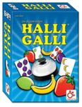 Board Game: Halli Galli