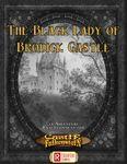 RPG Item: The Black Lady of Brodick Castle