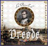 Board Game: La Bataille de Dresde
