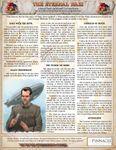 RPG Item: The Eternal Nazi