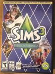 Video Game: The Sims 3: Hidden Springs