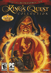 Video Game Compilation: King's Quest Collection