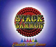 Board Game: Stack Gammon