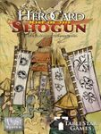 Board Game: HeroCard: Rise of the Shogun