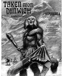 RPG Item: Taken from Dunwich