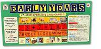 Board Game: Early Years