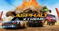 Video Game: Asphalt Xtreme