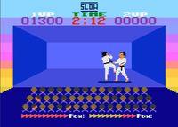 Video Game: Chop Suey