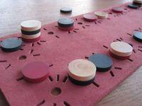 Board Game: Oukoun