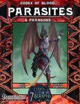 RPG Item: Codex of Blood: Parasites & Paragons