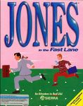 Video Game: Jones in the Fast Lane