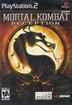 Video Game: Mortal Kombat: Deception