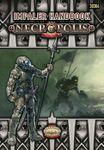 RPG Item: Necropolis 2350 Impaler Handbook