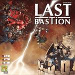 Board Game: Last Bastion