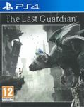 Video Game: The Last Guardian
