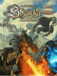 RPG Item: Shaintar:Legends Arise: Players Guide (Revised Edition)