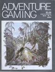 Issue: Adventure Gaming (Issue 12 - 1982)