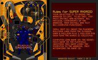 Video Game: Epic Pinball