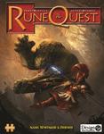 RPG Item: RuneQuest Sixth Edition