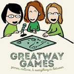 Podcast: Greatway Games