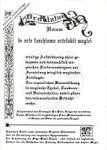 RPG Item: Tractatum Unum: De arte faschiamo artefacti magici...