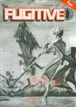 Issue: The Fugitive (Issue 7)