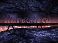 Video Game: Unmechanical