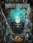RPG Item: Monsternomicon