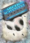 Board Game: Arctic Scavengers