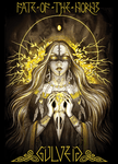 Board Game: Fate of the Norns: Gulveig