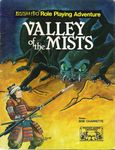RPG Item: Valley of the Mists